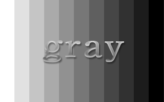 web-color-gray